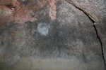 Interior Cova dels Moros deSolius