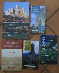 Llibres ruta de Rocafort de Queralt a Sant Miquel deMontclar