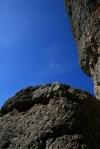 Santuari Luni-Solar de La Pola, Sant Llorenç del Munt i l'Obac. Forats perbigues