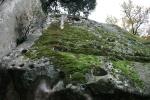 Pedra del Sacrifici del Pla deSavassona