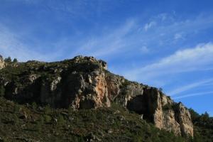 Cova Mallada