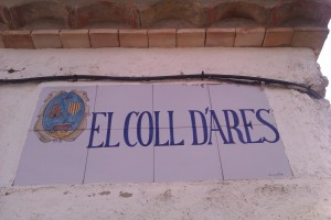 Coll d'Ares