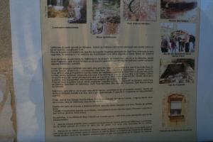 Informació del poble de Vallferosa (II)