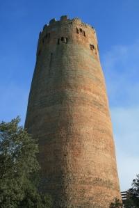 Torre de Vallferosa (Torà, Segarra)