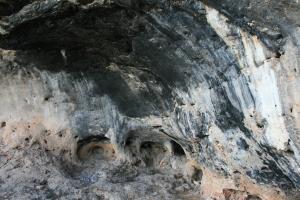 Abric IV de l'Ermita d'Ulldecona o Cova Fosca