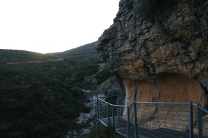 Coves del Civil o de Ribassals