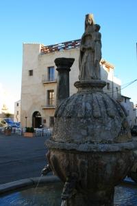 L'Hostal de Cabrit - Sant Mateu-
