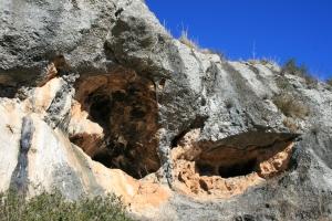 Cova dels Segarulls (Olèrdola, Alt Penedès)