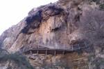 Passare·la a la Cinglera del Capelló,Capellades
