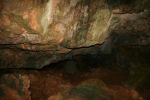 Cova de l'Olla (Aiguaviva, El Montmell)