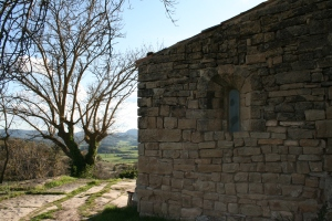 Ermita de Sant Esteve de Ferriols