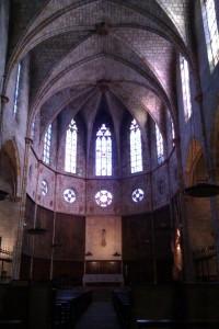 Monestir de Pedralbes, Barcelona