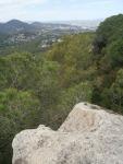Coves de Can Nadal – Vilanova del Vallès – Céllecs – Parc de la SerraladaLitoral